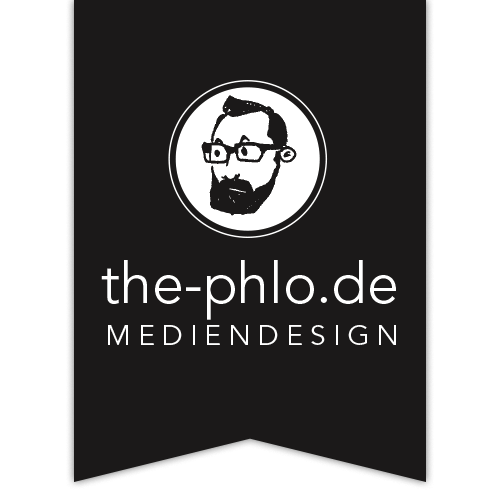 the-phlo.de » mediendesign